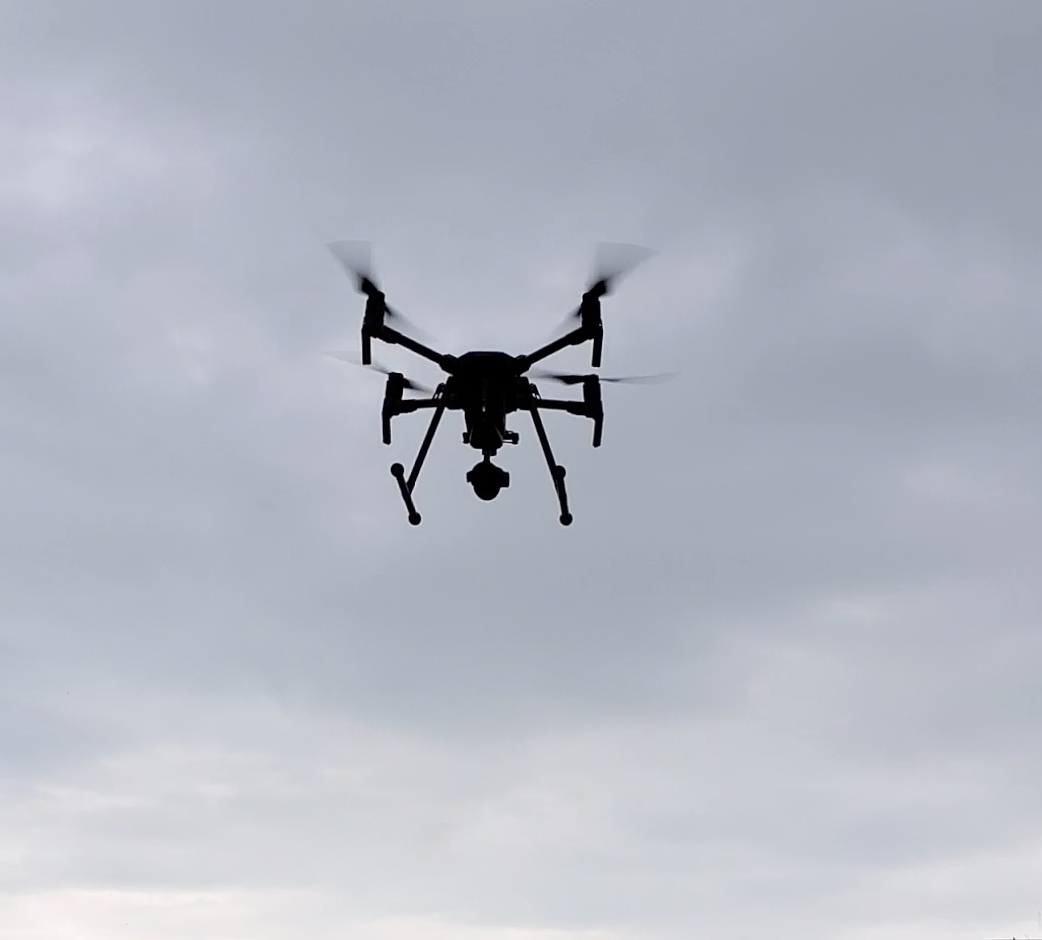Great Lakes Drone Co and Midwest Digital AV Inc