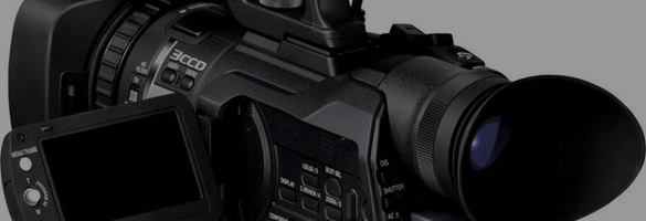 Pre-Owned Video Equipment